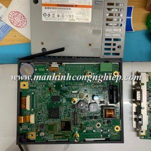 Sửa chữa màn hình HMI Schneider