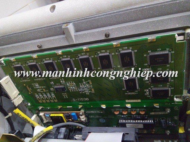 Sửa chữa màn hình công nghiệp HMI máy ép áp lực
