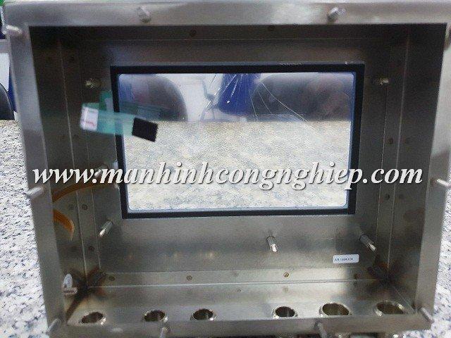 Sửa chữa màn hình cảm ứng HMI Premier Tech