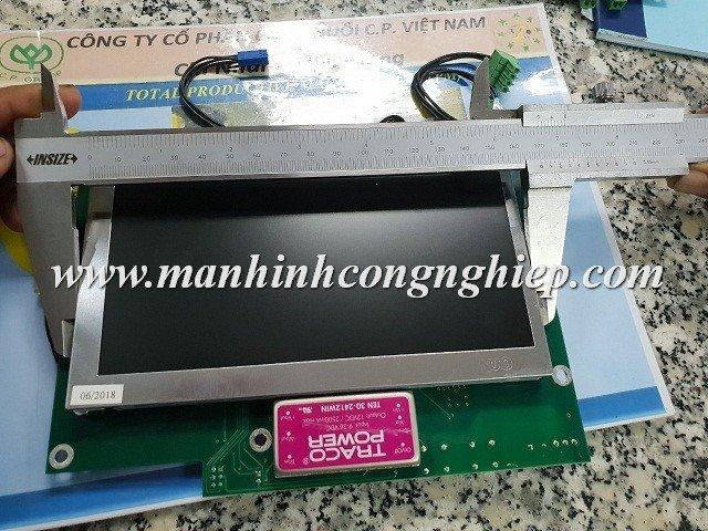 Sửa màn hình công nghiệp HMI Premier Tech